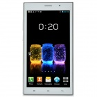 "U1 7.0"" Screen Dual-core Android 4.2 Tablet PC w/ Bluetooth, Wi-Fi - White"