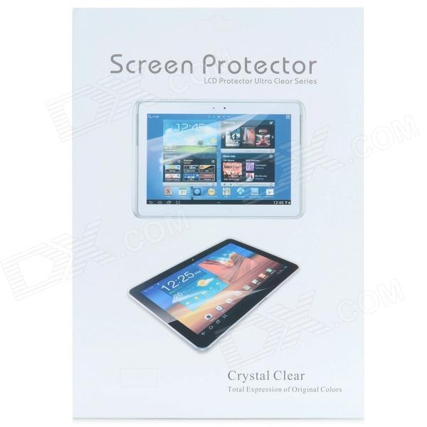 Ultra-thin PET Screen Protector for 10.5'' Samsung Galaxy Tab S T800 / 801 - Transparent