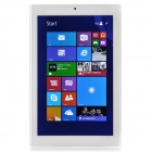 "Ainol P8011 8.0"" Screen Quad-core Windows 8 Tablet PC w/ Bluetooth, RAM 2GB, ROM 32GB - White"
