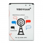 YIBOYUAN BL-53YH Replacement 3000mAh Li-ion Battery for LG G3