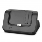 2-in-1 Phone / Battery Charging Dock Station for Samsung Galaxy S5 - Black