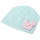 Fashionable Soft Cotton Hat for 0~3 Years Old Baby - Green