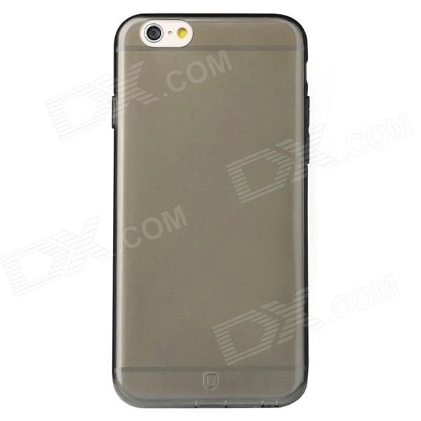 Baseus ARAPIPH6-01 Protective Soft TPU Back Case for IPHONE 6 - Translucent Black
