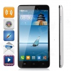 "Coolpad F1 Octa-core Android 4.2 WCDMA Bar Phone w/ 5.0"" Screen, Wi-Fi and GPS - Black + Silver"