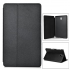 "Protective PU + PC Case w/ Stand for 8.4"" Samsung Galaxy Tab S T700 - Black"