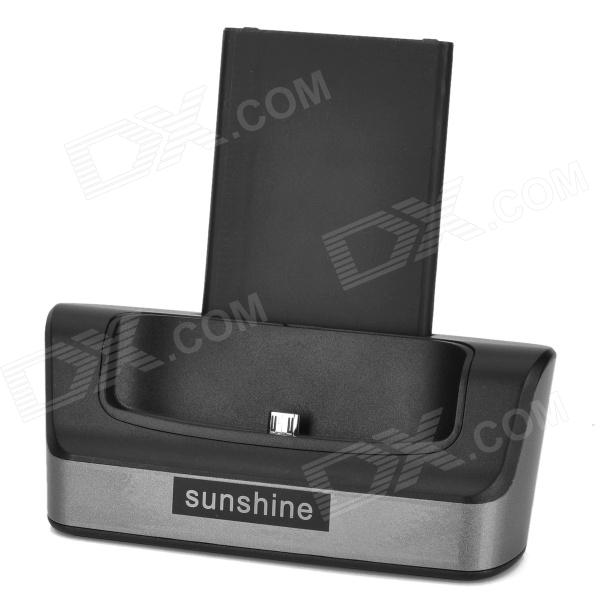 Sunshine Phone / Battery Charging Dock + 3.8V