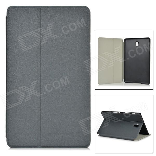 Protective PU + PC Case w/ Stand for 8.4