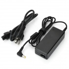 Laptop 65W 5.5 x 2.5mm Power Adapter w/ Cable for Gateway