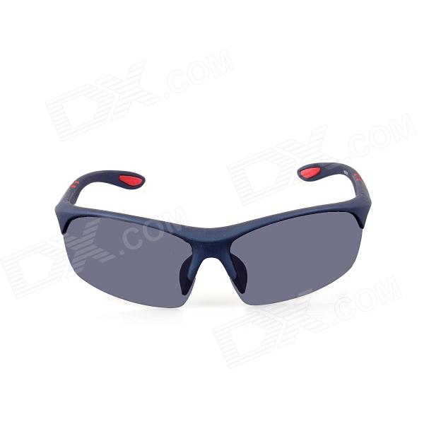 SYS0058 Sand Protection UV400 Sports Goggles Sunglasses - Gray McKinney Sell stuff