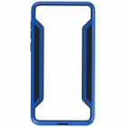NILLKIN Protective PC + TPU Bumper Frame Case for HUAWEI Honor 6 - Blue + Black