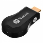 ezcast C2 HDMI Dongle TV Miracast para iOS / Android / windows - negro