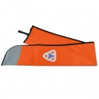 EZDIVE Scuba Diving Surface Marker Buoy / SMB - Orange