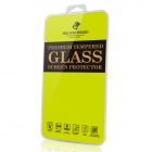 Mr.northjoe 0.3mm 9H 2.5D Tempered Glass Screen Protector for Sony Xperia C3 - Transparent