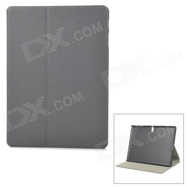 Protective Flip-Open PU + PC Case w/ Stand for 10.5
