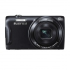 Genuine T500 FUJI Finepix 16MP Camera - Black