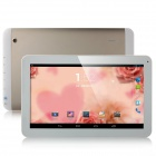 "Acson M1015 10.1"" IPS Android 4.2.2 Quad Core Tablet PC w/ 1GB RAM, 8GB ROM, GPS, 3G - White + Gold"