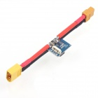 ZnDiy-BRY APM2.5.2 APM2.6 Power Module V1.0 Output w/ BEC 3A XT60 Plug - Black + Red