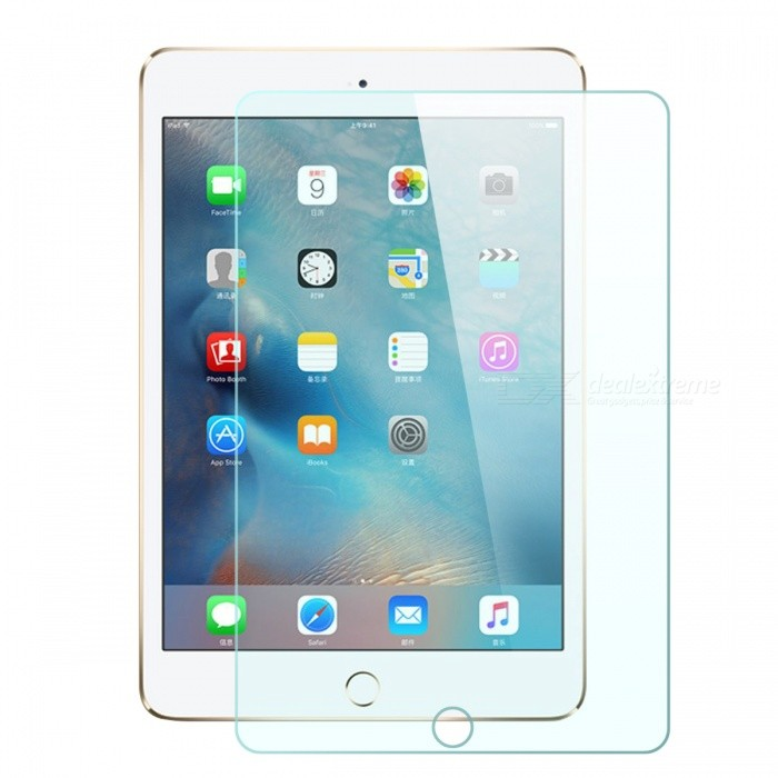 0.3mm 9H Tempered Glass Film Screen Protector for IPAD MINI / RETINA IPAD MINI - Transparent