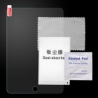 0.3mm 9H Tempered Glass Film Screen Protector for IPAD AIR - Transparent