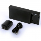 SHARPEN 12000mAh Backup Power Supply Battery with Holder for Nikon D3100 D3200 D5100 D5200