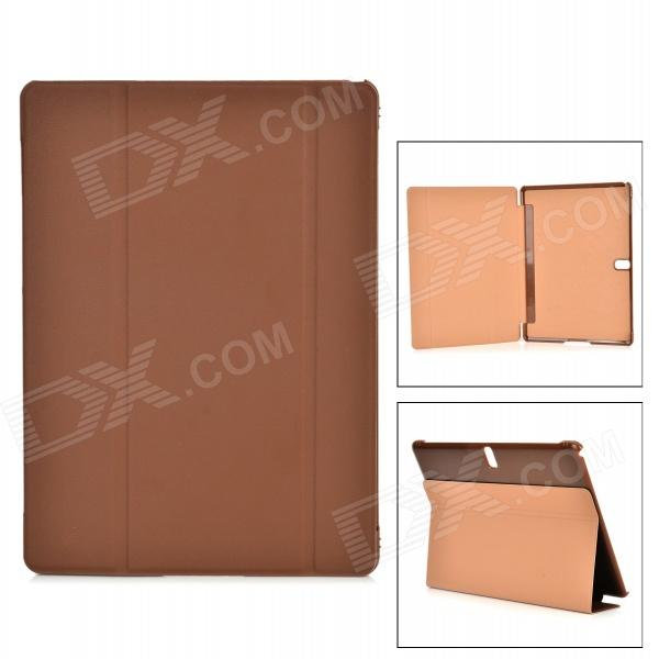 Protective PC + PU Case w/ Stand for Samsung Galaxy TabS 10.5