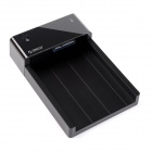 ORICO 6518US3 2.5''/3.5'' USB3.0 SATA HDD Docking Station - Black