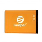 "Mallper Replacement 3.7V ""700mAh"" Li-ion Battery for Samsung C268 / C188 / E250 / X208 + More"