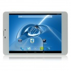 "SOSOON X79 7,85 ""IPS Quad Core Android 4.2.2 3G Tablet PC ж / 1GB RAM, 8 Гб ROM, GPS - Белый"