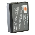 DSTE LP-E10 LPE10 Replacement Battery + Charger for Canon EOS X50 1100D Camera