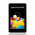 "Changhong V5 9"" Dual-Core Android 4.4.2 Tablet PC w/ 512MB RAM, 8GB ROM, PU Case - White + Black"