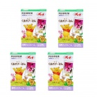 Genuine Fujifilm Instax Mini Instant Winnie Pooh Films Set (4 x 10 PCS) - Special Offer