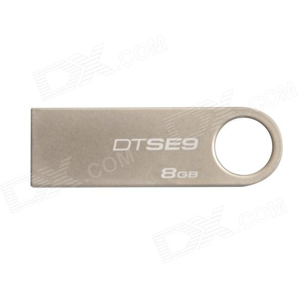 Convertidor digital de datos digital kingston DTSE9H / 8GB flash drive