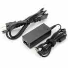 35W 16V 2.2A 5.5 x 2.5mm US Plugs Power Adapter for IBM - Black (100~240V)