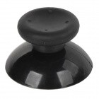 Replacement Thumb Stick Joystick Cap Cover for XBOX 360 Controller - Black (10PCS)