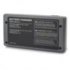 MH-26 Dual Slot Camera Battery Charger for EN-EL18 / EN-EL4 / EN-EL4A / LP-E4 / LP-E4N - (US / Plug)