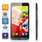 "Asus ZenFone6 Android 4.3 Dual-Core WCDMA Smartphone w/ 6"" Screen, Wi-Fi, ROM 16GB and GPS - Black"