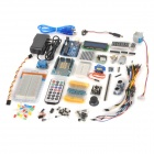 Robotale KT0049 DIY Workshop Component Basic Element Pack Set Kit for Arduino Starter Beginner