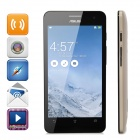 "Asus ZenFone5 Android 4.3 Dual-Core WCDMA Smartphone w/ 5.0"" Screen, Wi-Fi, GPS - Golden (2GB/16GB)"