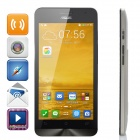 "Asus ZenFone5 Android 4.3 Dual-Core WCDMA Smartphone w/ 5.0"" Screen, Wi-Fi, GPS - Golden (1GB/8GB)"