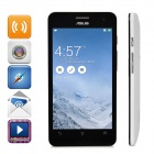 "Asus ZenFone5 Android 4.3 Dual-Core WCDMA Smartphone w/ 5.0"" Screen, Wi-Fi, GPS - White (2GB / 16GB)"