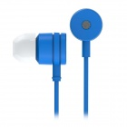 XIAOMI MIUI 3.5mm Stereo In-ear Earphone w/ Microphone - Blue