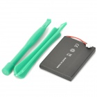 1200mAh 3.7V Replacement Lithium Battery with Tools for Ipod 4th Photo
