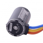 3800KV 3.5T 4-Pole Sensorless Brushless Motor for R/C Toys - Black
