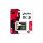 Kingston CF / 8GB 8GB CompactFlash / CF muistikortti