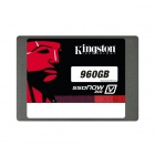 "Kingston Digital 960GB SSDNow V310 SATA 3 2.5"" Solid State Drive with Adapter"