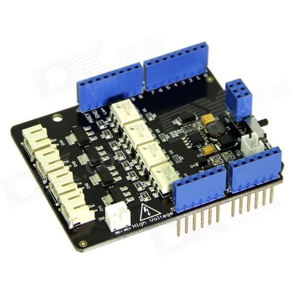 Seeed EL Shield Arduino and Seeeduino Compatible Board
