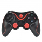 TERIOS T-3 Bluetooth V2.0 Gamepad for Phone / Pad / Smart Box / PC / Smart TV and Android 2.3 Above