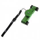 Fat Cat Aluminum Alloy Super Portable 3-Section Foldaway Mini Monopod for Digital Camera SLR Camera