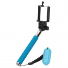 Universal Cell Phone Selfie Handheld Monopod w/ Bluetooth Remote Controller, NFC Function