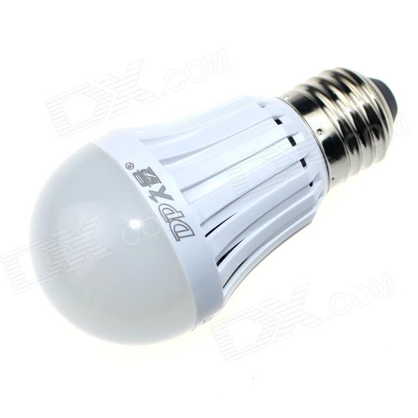 DP DP-QP3W02 E27 3W 250lm 6500K 16-SMD 2835 LED White Light Bulb - White (AC 90~240V)